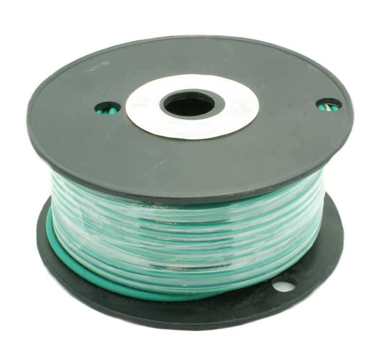 Big wire spool