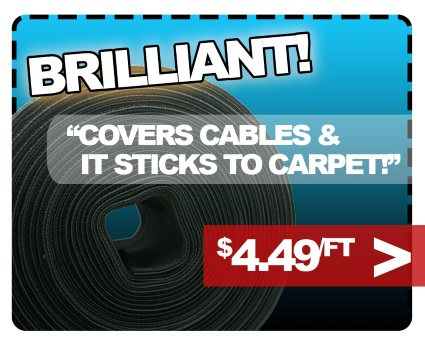 Cablecover