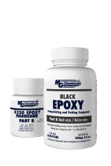 MG Epoxy Encapsulating & Potting Compound, Black