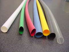 "3/32"" Heat Shrink Tubing 4' Long"