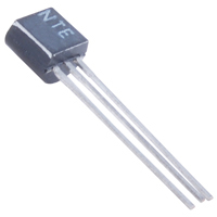 NTE10 - NPN Transistor, SI UHF Low Noise Amplifier
