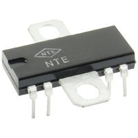 NTE1024 - Audio Power Amp Module - 8W