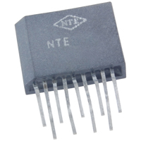 NTE1027 - Audio Power Amp Module - 13W