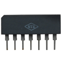 NTE1053 - IC-Audio Preamp