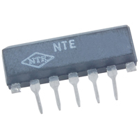 NTE1104 - Module-High-Frequency Amp
