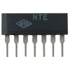 NTE1223 - Low-Noise Audio Preamp - (SK3493)