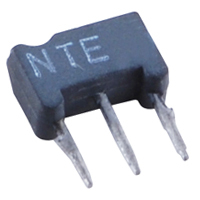 NTE13 - NPN Transistor, SI Low-Voltage Amp