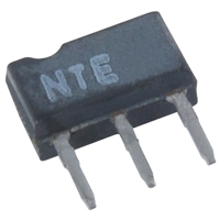 NTE14 - PNP Transistor, SI High-Power Driver