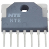 NTE15002 - IC-Vertical Amplifier