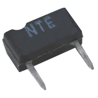 "NTE15006E - Integrated Circuit Protector (ICP) - 600mA - ""F-Type"""