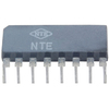 NTE1510 - IC Voltage Indicator Driver 5-Step Output