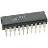 NTE1537 - IC Time Frequency Display Driver