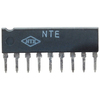 NTE1561 - IC 5 LED VU Level Meter Driver