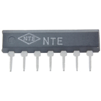 NTE1787 - IC-VCR Record/Play Switch