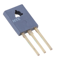 NTE1822 - IC-VCR 3-Output Voltage Regulator