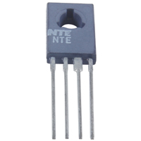 NTE1845 - IC-Color TV Video Circuit