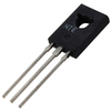 NTE185MCP - Matched Complementary Pair of NTE184/NTE185 Transistors