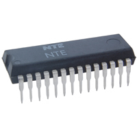 NTE1863 - IC-All-In-One TV Chip