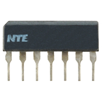 NTE1881 - Module 3-Output Regulator for VCR
