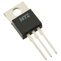 10 Volt 1A Low Dropout Voltage Regulator 3-Pin TO220 - NTE1953
