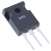 NTE2318 - NPN Transistor, SI High-Voltage Switch