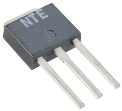 NTE2528 - NPN Transistor, SI High-Voltage Switch