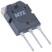 NTE2536 - NPN Transistor, SI High-Current Switch
