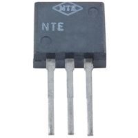 NTE2590 - NPN Transistor, SI High-Voltage Amp/Switch