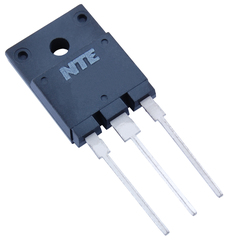 NTE2597 - NPN Transistor, SI High-Voltage/High-Speed Switch