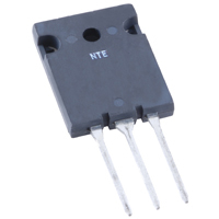 NTE2598 - NPN Transistor, SI High-Voltage/High-Current