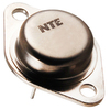 NTE281MCP - Matched Complementary Pair of NTE280/NTE281 Transistors