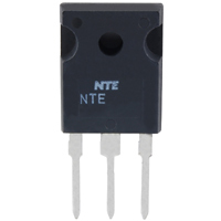 NTE2924 - MOSFET N-Channel Enhancement, 600V 6.8A
