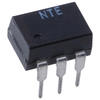 Optoisolator with NPN Output 6-Pin DIP - NTE3043