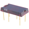 "NTE3051 - 7-Segment LED Display, Red - 0.27"" w/ +/-"