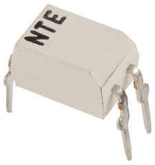 Optoisolator with NPN Output 4-Pin DIP - NTE3098
