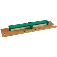 NTE3114 - 9-LED Bargraph - Green