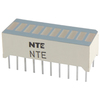 NTE3116 - 10-LED Bargraph - Green