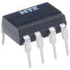 Dual Optocoupler with NPN Output 8-Pin DIP - NTE3220