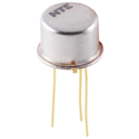 NTE396 - NPN Transistor, SI Power Amp/High-Speed Switch