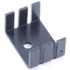 Heat Sink for 1 x TO3P, TO126/127, TO202, TO218, TO220 - NTE403