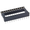 24 Pin DIP IC Socket - NTE428