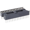 30 Pin DIP IC Socket .070 Spacing - NTE435K30