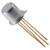 P-Channel JFET Transistor, Audio Amp 20V 10mA - NTE460
