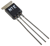 NTE491T - MOSFET N-Channel Enhancement, 60V 310mA
