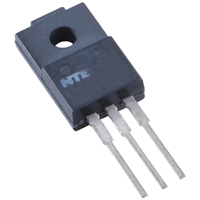 600 Volt 16A Sensitive Gate TRIAC TO220 Isolated - NTE56043