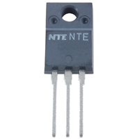 800 Volt 16A High Commutation TRIAC TO220 Isolated - NTE56069