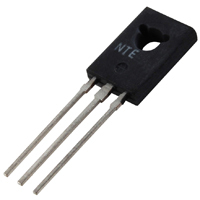 600 Volt 4A TRIAC TO225 - NTE5607