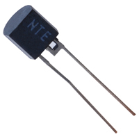 NTE615P - Reference Voltage Regulator for Electronic Tuning 33V