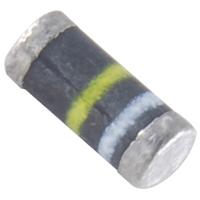 400 Volt 500mA Si Diode - Fast Recovery - DO213AA SMD - NTE622
