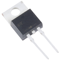 200 Volt 8A Si Diode - Fast Recovery - TO220 - NTE625